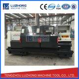 CNC Pijp die de Machine van de Draaibank (CNC Pijp die Draaibank QK1313 inpassen) inpassen