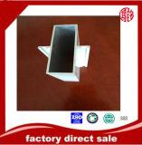알루미늄 단면도 판금 를 위해 롤러 문 분말 코팅, 닦는 은 양극 처리하는, 열 틈 황금 폴란드어