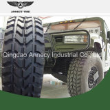 Cross Country pneu Smilitary 37*12.5R16.5lt 37x12,5r pneus LT16.5Hummer l'avance/Double Star