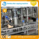 Petites machines de module d'eau potable de bouteille de capacité inférieure