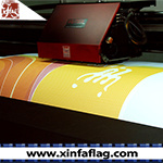 Wide Large Banner / Backdrop Banner Display