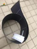 Painéis flexíveis de um picovolt de 72 watts com parte traseira fácil do adesivo da casca e da vara