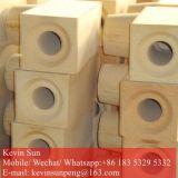 Briques réfractaires, Super Duty Argile réfractaire brique