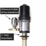 Diseño inteligente, presión inferior, bomba de petróleo automática neumática móvil/dispensación/lubricador Tb-331g del distribuidor