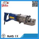 Rc-16 de Scherpe Machine van het Staal van de bouw