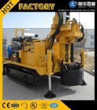 Grande macchina montata della piattaforma di produzione del pozzo d'acqua di Diamter camion