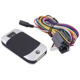 Paragem do motor 10 anos Plataforma livre carro GPS Rastreador GPS303H/I