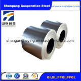 Chromated Surface Zinc Revêtue Cold Gi Steel Direct Mill