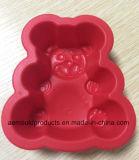 Moule à tarte au four en silicone Mignon type d'ours