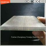 blanc de 4.38mm-52mm/gris clair/bleu/jaune/PVB en bronze, verre feuilleté de sûreté de Sgp avec le certificat Forfence, balustrade de partition, opération de SGCC/Ce&CCC&ISO d'escalier