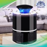 USB Radiationlessの電気カのキラートラップのPhotocatalysisの世帯の黙秘者紫外線夜ライトランプの反カZapper