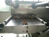 China Servo de Flujo de máquinas automáticas de embalaje para el pan de pita