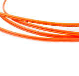 Dúplex GJFJV 2.0 Cable de fibra óptica Om3 Buen Material exterior GJFJBV Cable de fibra óptica en el interior de 0,9 mm apretado Buffer