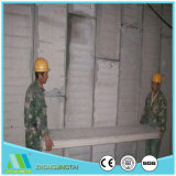 Fertigzwischenlage-Panel des material-ENV für innere Wand innerhalb der Wand