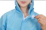 с одеждами 100% Cleanroom ESD самого лучшего полиэфира цены противостатическими