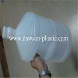 a água do HDPE 60L Barrels a maquinaria do molde de sopro da extrusão da acumulação