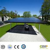 Comitati solari commerciali Pieno-Costituiti un fondo per 330W-345W per il sistema pulito e verde di energia solare