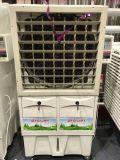 2017 Nouveau Style Soudan Refroidisseur d'air par évaporation désert africain Refroidisseur Refroidisseur eau portable 12000m3/H
