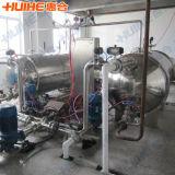 Autoclave de aço inoxidável de esterilizador (China Fornecedor)