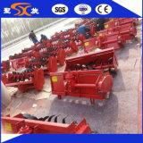 70-80HP農業トラクターか回転式カルチィベーターまたは力の耕うん機または回転式すき