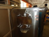 La Mesa comercial helado maquina helado duro