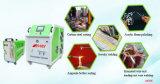 Machine de soudure portative d'or de gaz d'hydrogène de machine de bijou mini