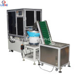 Printer van het Scherm van de Buizen van de cilinder de Automatische Plastic/Zachte