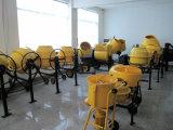 230L /260L Motor a Diesel, construção de energia elétrica do prédio Profissional Betoneira