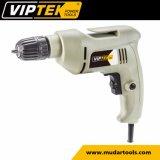 электрический сверлильный аппарат хорошего качества инструмента 10mm наивысшей мощности 550W