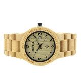OEM 남자와 여자를 위한 최신 판매 석영 시계 손목 시계