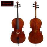 Commerce de gros de haut grade de niveau professionnel Antique violoncelles