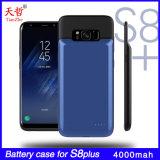 4000mAh het externe ReserveGeval van de Batterij van de Bank van de Macht voor Samsung S8 plus 6.2inch
