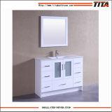 Novo design moderno banheiro barato armário de toucador