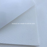 Korrosionsbeständiges weißes Diamant PU-Nahrungsmittelgrad-Förderband