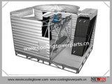 Nst-Serien-Quadrat-Typ Kühlturm (NST-300/D)