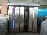 Horno rotatorio industrial del fabricante de la alta calidad de Cnix Yzd-100ad