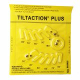 Tiltaction plus Anzeiger der Neigung-360degree für Logistik-Art der Sicherheitsleistung