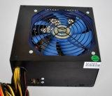 Erfect 디자인 ATX 500W 탁상용 PC 전력 공급