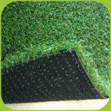 Em relva artificial para o Campo de Golfe putting green