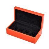 Casella arancione del profumo di colore di alta qualità