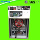 Dessiccateur à jetons de rondelle de pile de qualité pour la laverie automatique