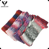 Sciarpa calda del Knit variopinto di modo delle donne fatta in Cina