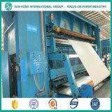 Тройной слой Bom считает бумагоделательной машины для бумаги