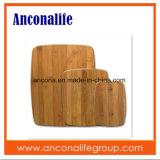 Доска Bamboo вырезывания продукта прерывая