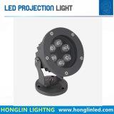 Riflettore di illuminazione 36W LED di paesaggio di Intiground di illuminazione