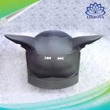 Haut-parleur bas portatif extérieur de haut-parleur de bouledogue de haut-parleur sans fil à commande par effleurement de Bluetooth