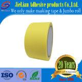 Qualitäts-gelbes selbsthaftendes Automobilkreppband