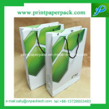 Sac de empaquetage de papier d'emballage de sac de cadeau de sac à provisions