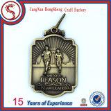 Эмаль индивидуальные пустым 3D медаль