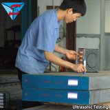 Холодная сталь прессформы плит нержавеющей стали стали D2 1.2379 работы